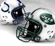 Jets vs. Colts
