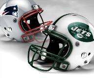 Jets vs. Patriots