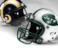 Jets vs. Rams