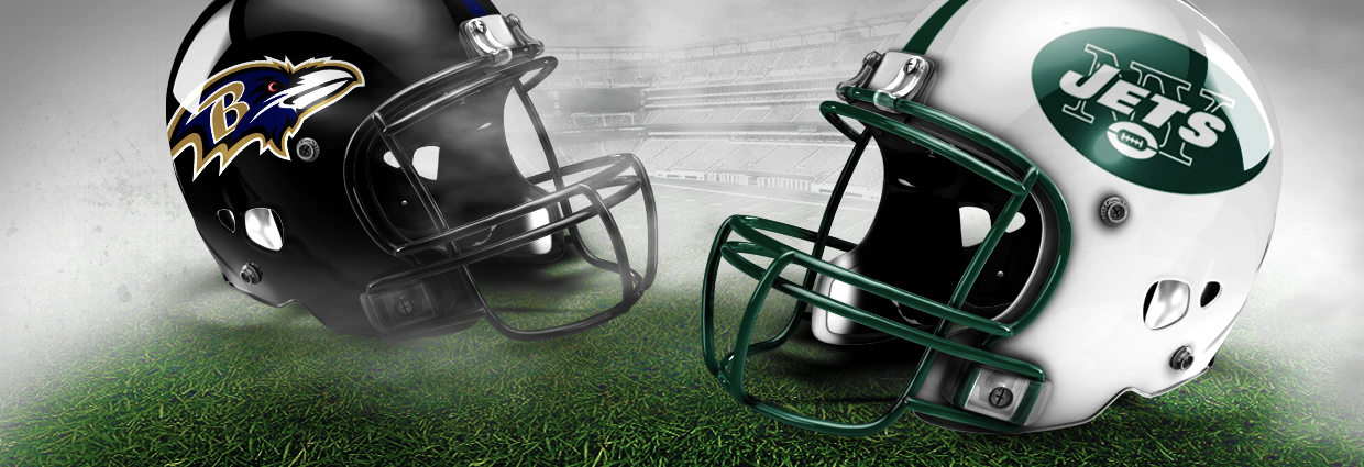Jets Vs Ravens Get stats, odds, trends, line movement, analysis, injuries, and more. metlife stadium