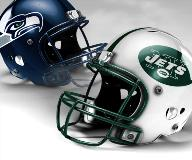 Jets vs. Seahawks