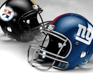 Giants vs. Steelers Preseason Football