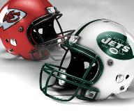 Jets vs Chiefs