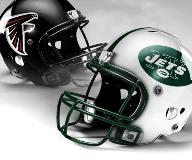 Jets vs Falcons