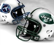 Jets vs. Titans Preseason Football