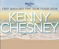 Kenny Chesney: Trip Around The Sun Tour 2018