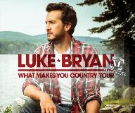 What Makes You Country Tour