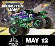 Monster Jam 2018