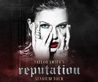 THIRD SHOW ADDED: reputation Stadium Tour