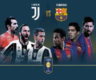 International Champions Cup - Juventus F.C. vs. FC Barcelona
