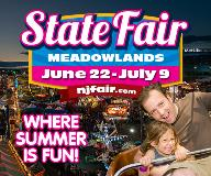 State Fair Meadowlands 2017