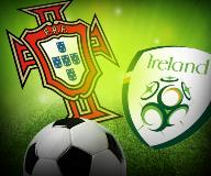 Portugal vs. Ireland
