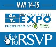 NBC 4 New York and Telemundo 47 Health & Fitness Expo