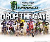2017 Monster Energy Supercross