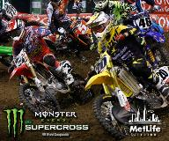 2017 Monster Energy Supercross