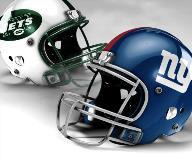 Jets vs. Giants
