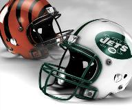 Jets vs. Bengals