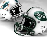 Jets vs. Dolphins