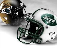 Jets vs. Jaguars