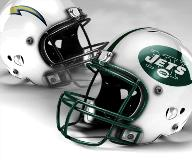 Jets vs Chargers