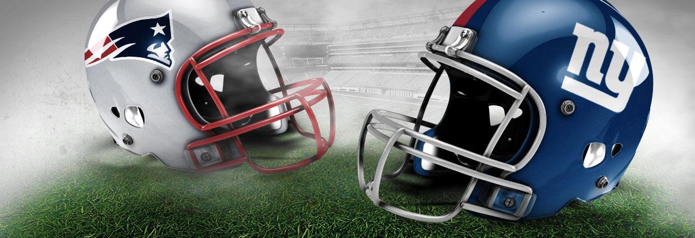 d7e9392da50 PRESEASON  Giants vs Patriots