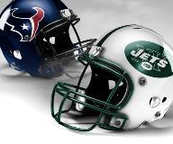 NY Jets vs Houston Texans