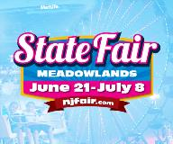 State Fair Meadowlands 2018
