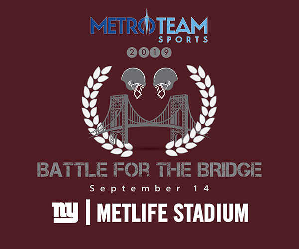 Metro Team Sports Battle for the Bridge