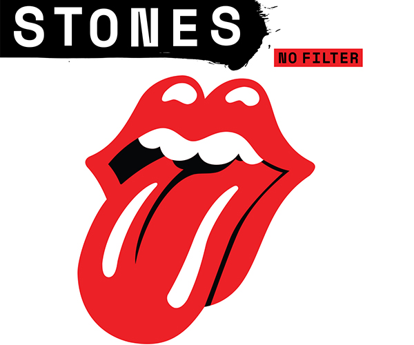 The Rolling Stones 'No Filter' Tour
