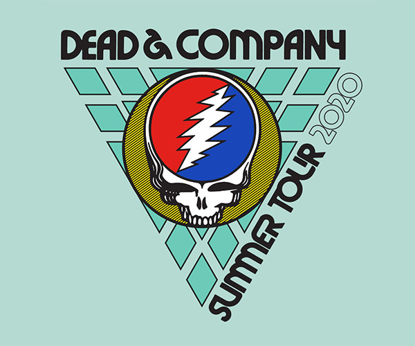 CANCELED - Dead & Company