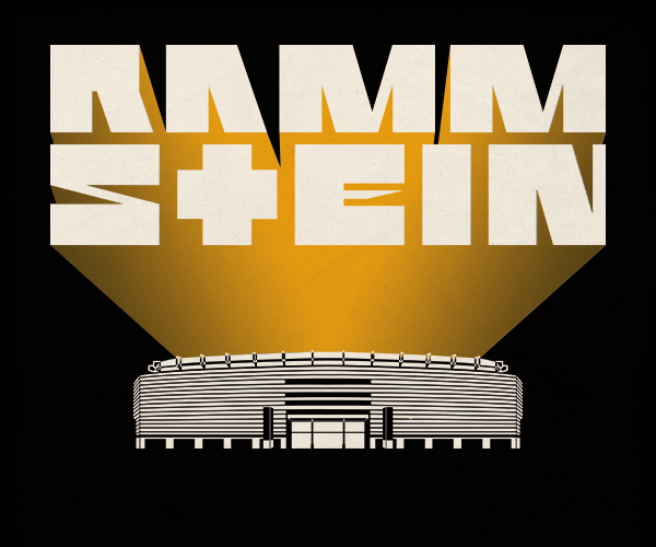 RESCHEDULED TO 9.10.21 - Rammstein