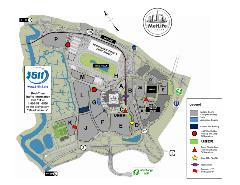 2017 Parking Site Map